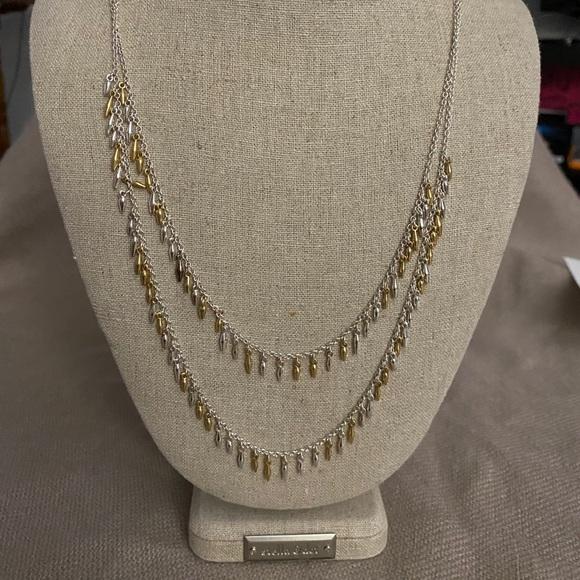 Renegade necklace